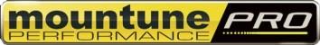 Mountune PRO logo